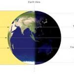 3月20~21日は転換点、新月、春分の日、皆既日食、スーパームーン