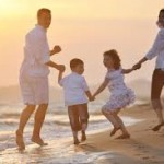 【親子関係】私の親子関係3、家族旅行とチャレンジ精神の関係