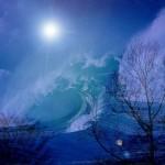 月の周期のピークと6月の流れを迎えて、抵抗とエゴと潜在意識とどう向き合うか