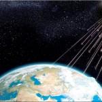 地震の前には地球の電離層が急激な変化をしている<地球の変化は宇宙から来ている?>