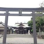 【親子関係】龍の神その2、産土神社にて決意を新たに
