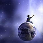 今日は4月7日、牡羊座の新月です。テーマは『新しいステージに立ってスタートする』