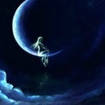 2015年8月14日、獅子座の新月を迎えて