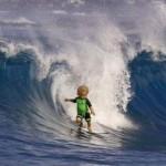 人生という波の乗り方と立ち位置の選択