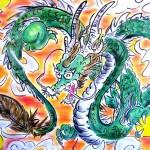 龍神さまのサポート『あらたさと』のイベントに出て