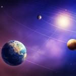 おひつじ座の新月での月のサイクルの中での水星逆行の過ごし方
